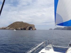 Cape Penas
